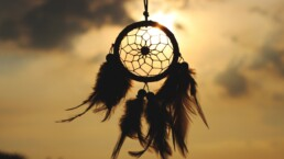dream catcher, culture, indian